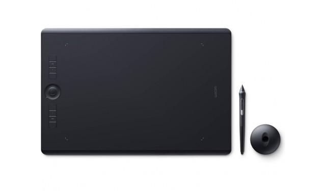 Графический планшет WACOM Intuos Pro Large PTH-860P-R