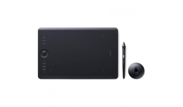 Графический планшет WACOM Intuos Pro Medium (PTH-660-n)
