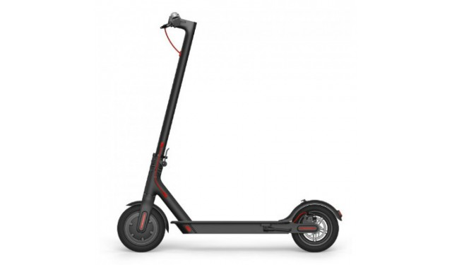 Xiaomi Mijia Electric Scooter Black Электросамокат