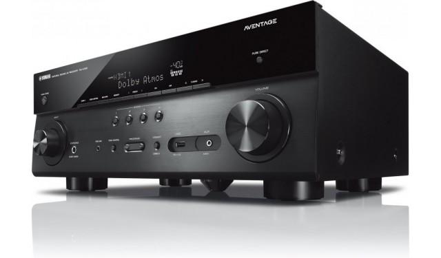 AV-ресивер Yamaha RX-A780