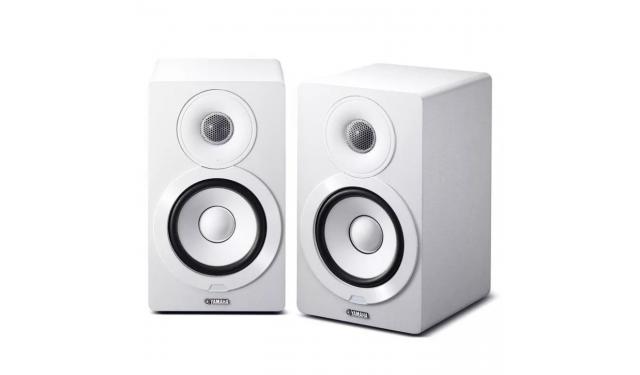 Полочная акустическая система YAMAHA NX-N500 white